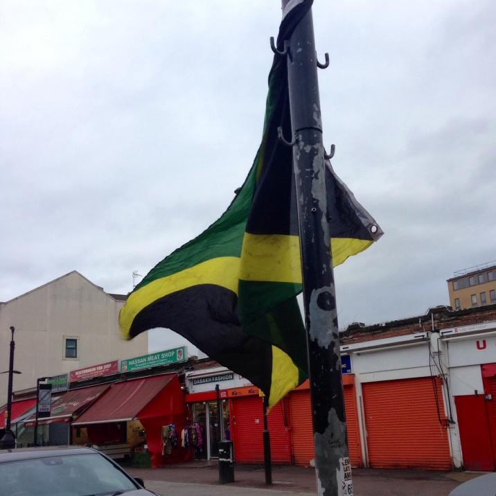 Ridley Road Market - Queens of Hackney