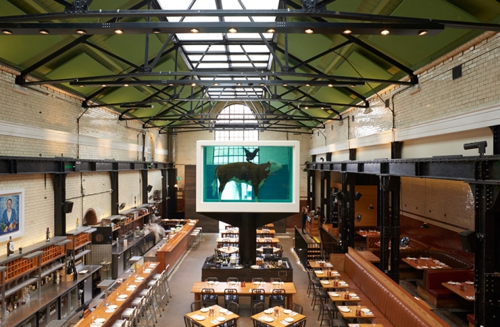 Tramshed - Queens Of Hackney