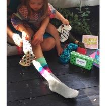 Happy Socks - Queens Of Hackney